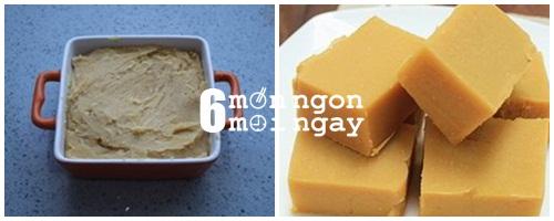Cách làm bánh đậu xanh thơm ngon bằng nồi cơm điện - hình 4