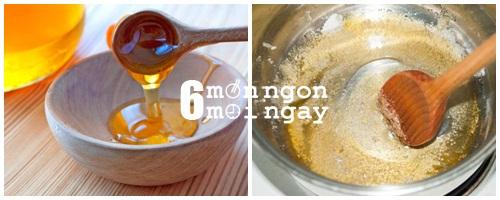 Cách làm kem trứng gà mật ong mát lạnh cực dinh dưỡng - hình 2