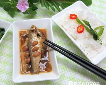 Cách làm món cá linh kho tương mang đậm bản sắc Việt - hình 2