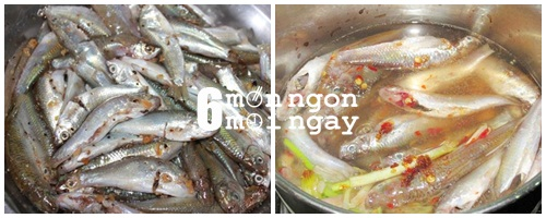 Cách làm món cá linh kho tương mang đậm bản sắc Việt - hình 3
