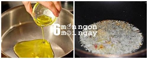 Cách làm nấm kho ngô bao tử cực ngon và dinh dưỡng - hình 3