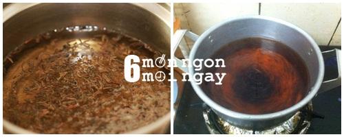 Cách làm trà sữa thái đỏ thơm ngon không thể chối từ - hình 2