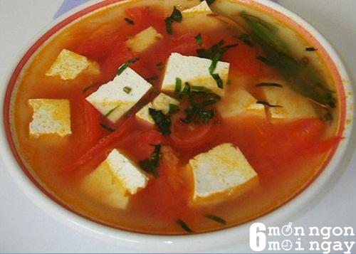 Cách nấu canh cá đậu phụ đơn giản mà ngon khó tả - hình 1