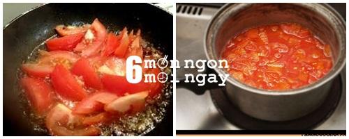 Cách nấu canh cá đậu phụ đơn giản mà ngon khó tả - hình 3