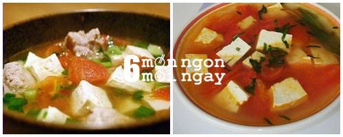 Cách nấu canh cá đậu phụ đơn giản mà ngon khó tả - hình 4