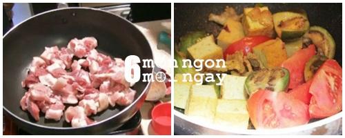 Cách nấu canh cà sườn non ngon ngọt khó cưỡng - hình 4