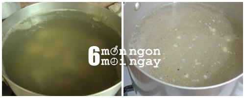 Cách nấu mì ramen trứng nổi tiếng của xứ mặt trời mọc - hình 4