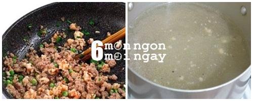Cách làm canh bí đỏ nấu tôm ngon đúng điệu-hình 3