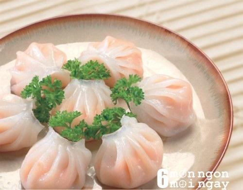 Cách làm há cảo tôm thịt ngon như nhà hàng người Hoa-hình 1