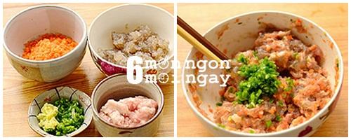 Cách làm há cảo tôm thịt ngon như nhà hàng người Hoa-hình 3