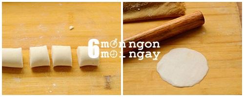 Cách làm há cảo tôm thịt ngon như nhà hàng người Hoa-hình 4