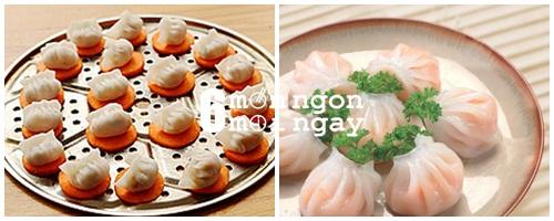 Cách làm há cảo tôm thịt ngon như nhà hàng người Hoa-hình 6