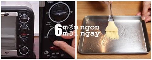 Cách làm khoai lang nướng tiêu ngon ngất ngây - hình 2