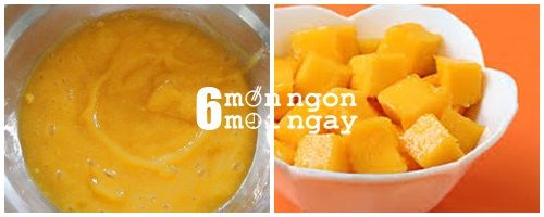 Cách làm món chè nha đam trái cây vừa ngon vừa đẹp da-hình 4