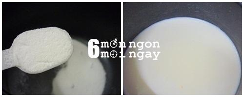 Cách làm món tào phớ không dùng thạch cao mà vẫn thơm ngon -hình 5
