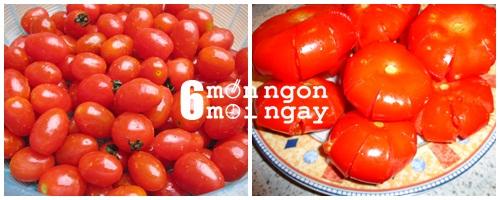 Cách làm mứt cà chua bi thơm ngon cho tết thêm may mắn - hình 2