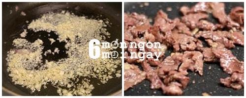 Cách làm phở cuốn thịt bò ngon khó cưỡng - hình 4