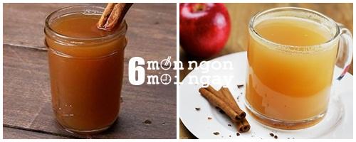 Cách làm rượu táo cam cực ngon đãi khách ngày Tết - hình 4
