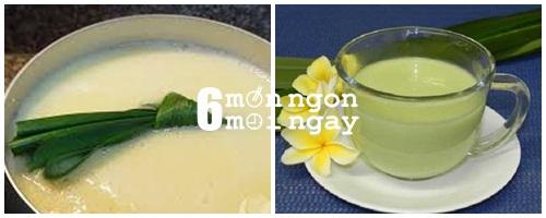 Cách làm sữa đậu xanh nước dừa đơn giản mà cực tốt cho sức khỏe-hình 5