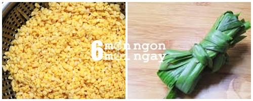 Cách làm sữa đậu xanh nước dừa đơn giản mà cực tốt cho sức khỏe-hình 2