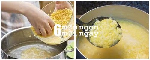 Cách làm sữa đậu xanh nước dừa đơn giản mà cực tốt cho sức khỏe-hình 3