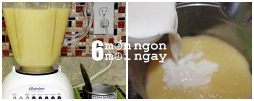 Cách làm sữa đậu xanh nước dừa đơn giản mà cực tốt cho sức khỏe-hình 4