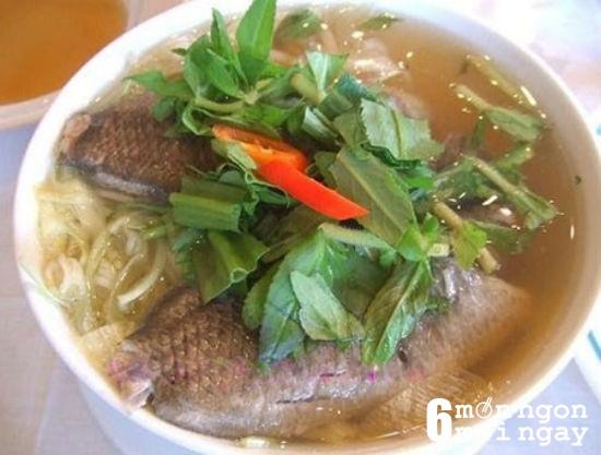 Cách nấu canh cá rô đồng cực ngon đậm chất miền tây - hình 1