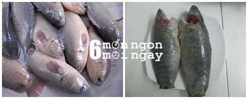 Cách nấu canh cá rô đồng cực ngon đậm chất miền tây - hình 2