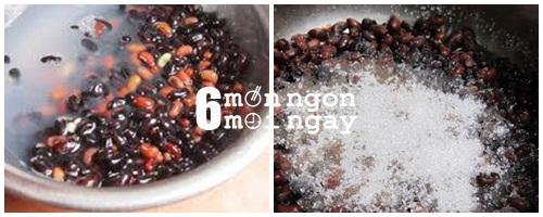 Cách nấu chè đậu đen nha đam đơn giản mà ngon khó tả-hinh 2