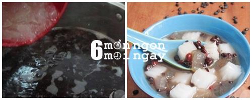 Cách nấu chè đậu đen nha đam đơn giản mà ngon khó tả-hinh 5