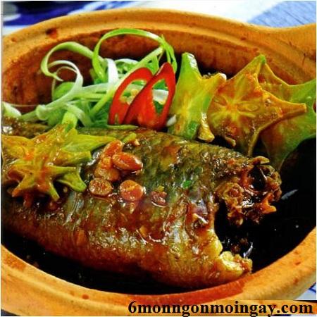 Cách nấu cá rô chưng tương bần dân dã ngon cơm