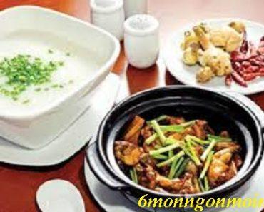 Cách nấu cháo ếch Singapore thơm ngon đúng chuẩn cho ngày cuối tuần