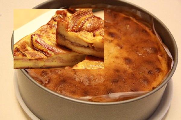 Cách làm bánh chuối nướng hình 5