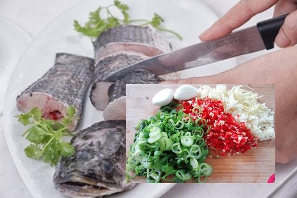 Cách làm cá lóc kho tiêu hình 2