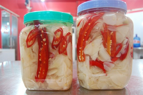 cách làm măng ớt hình 1