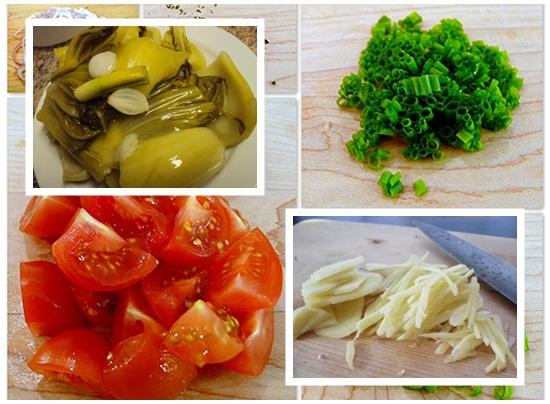 Cách nấu bò kho dưa cải thơm ngon chuẩn vị đơn giản nhất hình 2