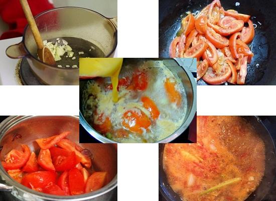Cách nấu canh bí đao trứng hình 3