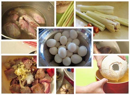 Cách nấu thịt bò kho tàu kiểu Nghệ An thơm ngon ngày Tết hình 2