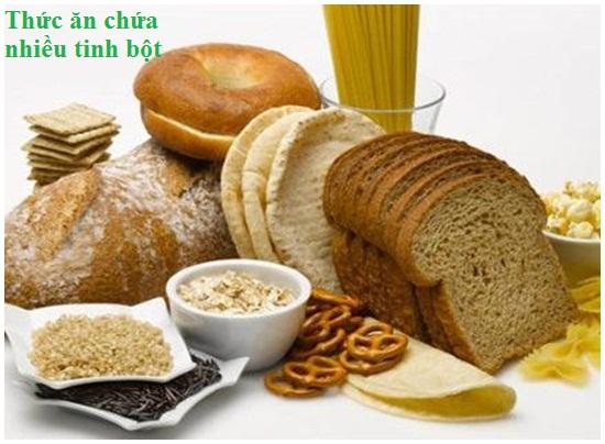 Ăn bánh bao có nóng có nổi mụn không? Ăn nhiều hay ít là được hình 2
