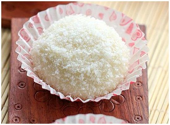 Cách làm bánh bao bằng bột nếp dẻo mịn hay nhất cực ngon hình 5