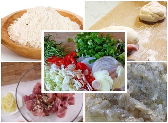 Cách làm bánh bao bánh vạc món độc quyền của Hội An cực dễ hình 2