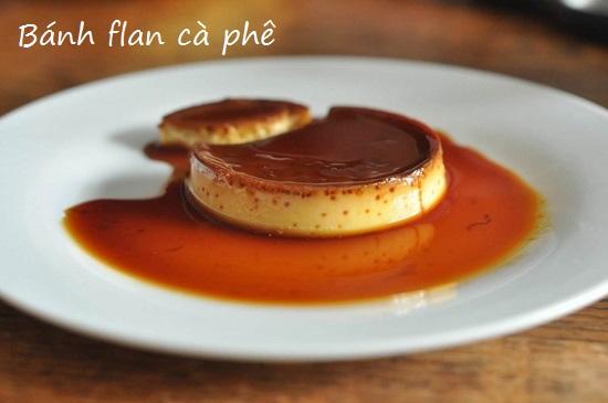Cách làm bánh flan với cà phê siêu đơn giản siêu thơm ngon hình 1