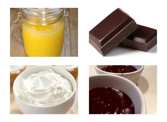 Cách làm bánh kem socola sinh nhật tại nhà cực ngon mà đơn giản hình 3