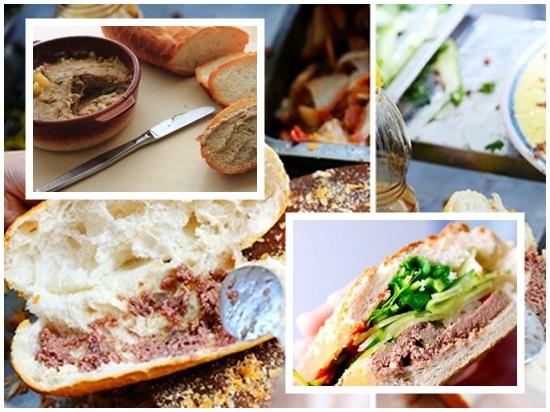 Cách làm bánh mì pate việt nam thơm ngon đơn giản tại nhà hình 5