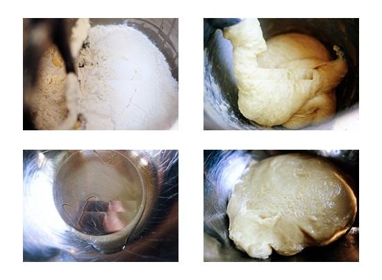Cách làm bánh mì sandwich ăn sáng cực ngon và đơn giản tại nhà hình 2
