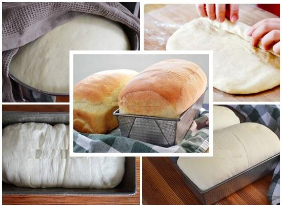 Cách làm bánh mì sandwich ăn sáng cực ngon và đơn giản tại nhà hình 3