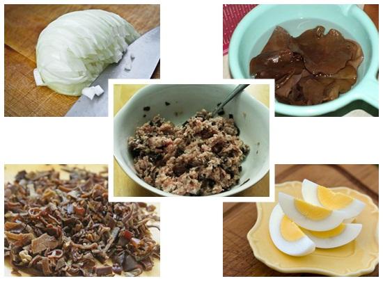 Cách làm món bánh bao gạo lứt vừa đơn giản vừa bổ dưỡng hình 2
