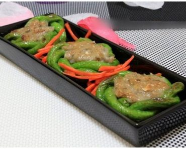 Cách làm món chả cá bọc đậu đũa đơn giản cực ngon lạ vị nhất hình 1
