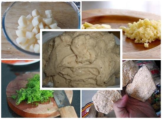 Cách làm món chả cá chay với công thức đơn giản cực ngon hình 2