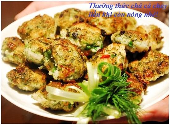 Cách làm món chả cá chay với công thức đơn giản cực ngon hình 4
